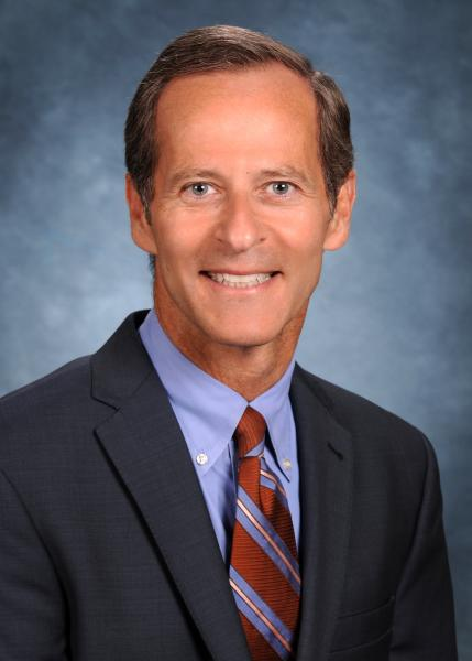 David B. Nash, MD, MBA--image